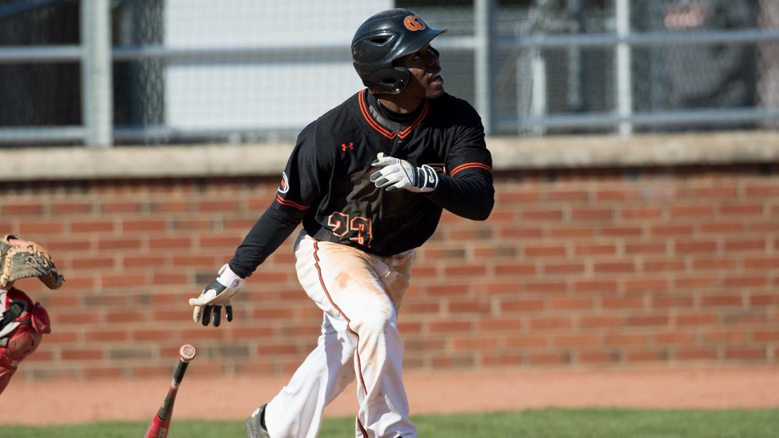 0ce602b53 Orioles select Mullins in 13th round of MLB Draft - Campbell University